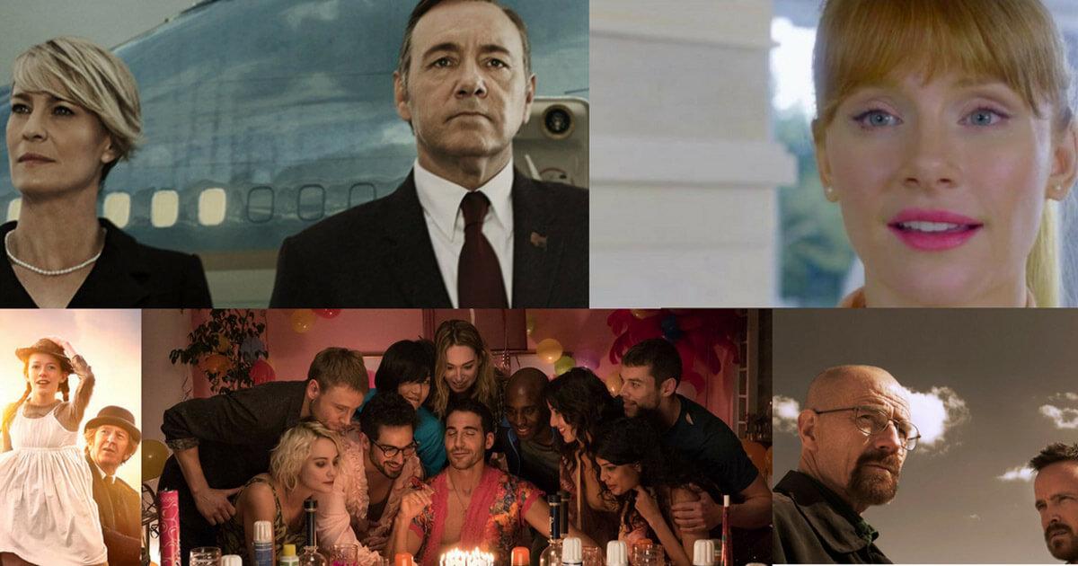 5 séries da Netflix que dão uma aula de Storytelling