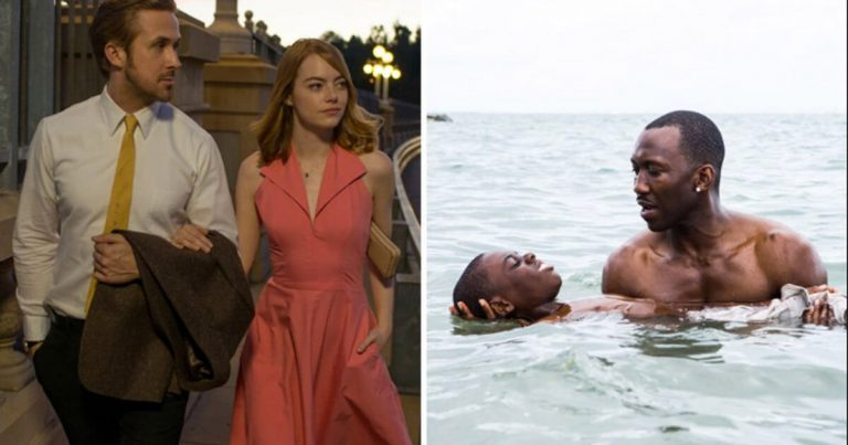 Narrativas do Oscar: princípios do Storytelling em La La Land e Moonlight