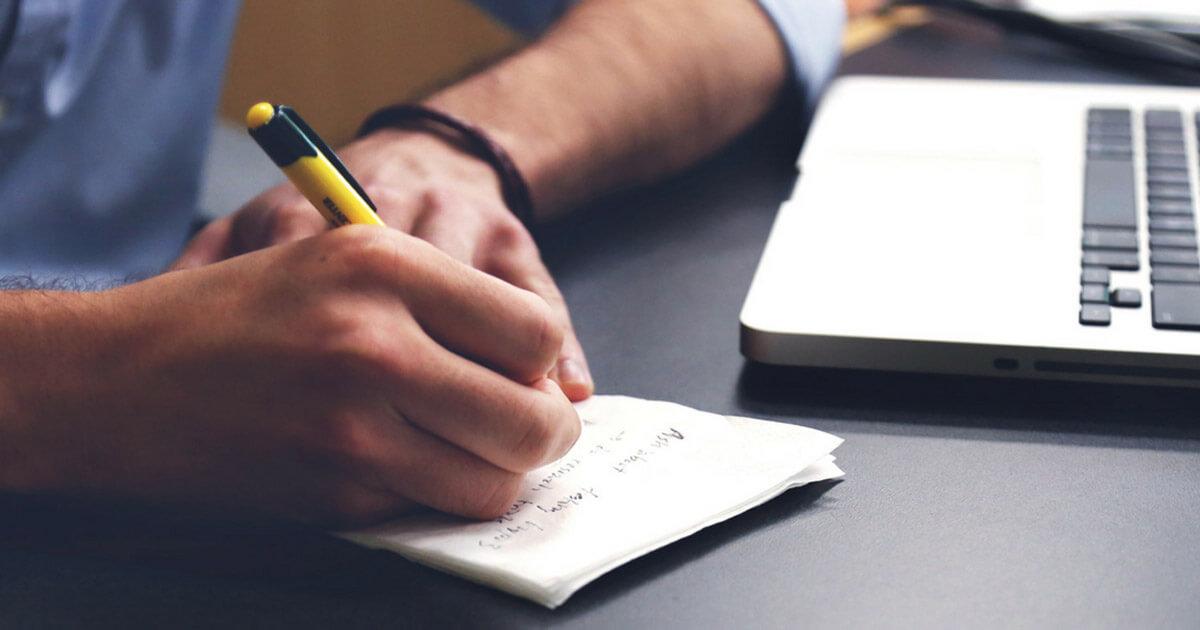 Você está fazendo as perguntas certas para construir a sua narrativa?