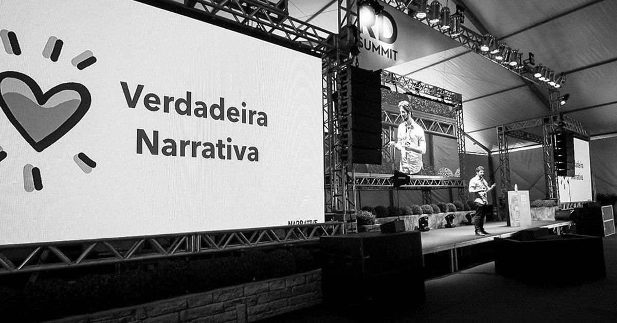 Como fazer uma boa palestra: construa sua narrativa em 4 passos