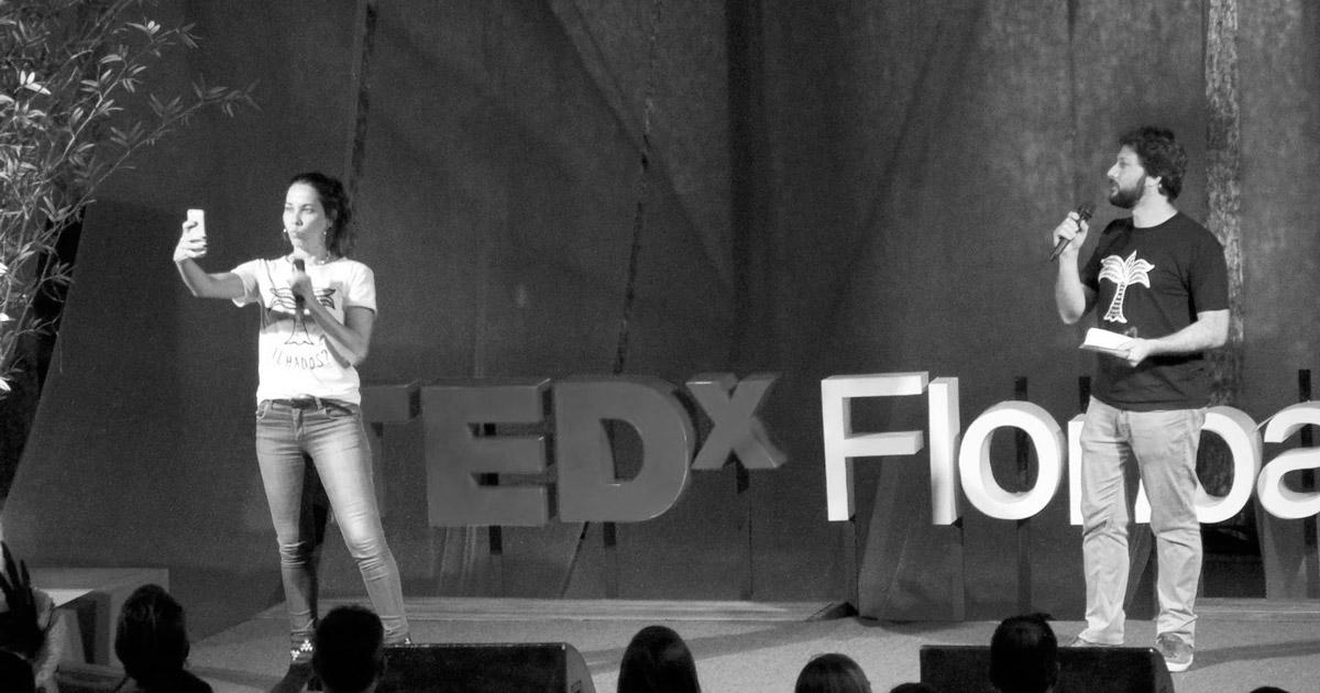 3 inspirações do TEDxFloripa para você transformar sua história em uma narrativa